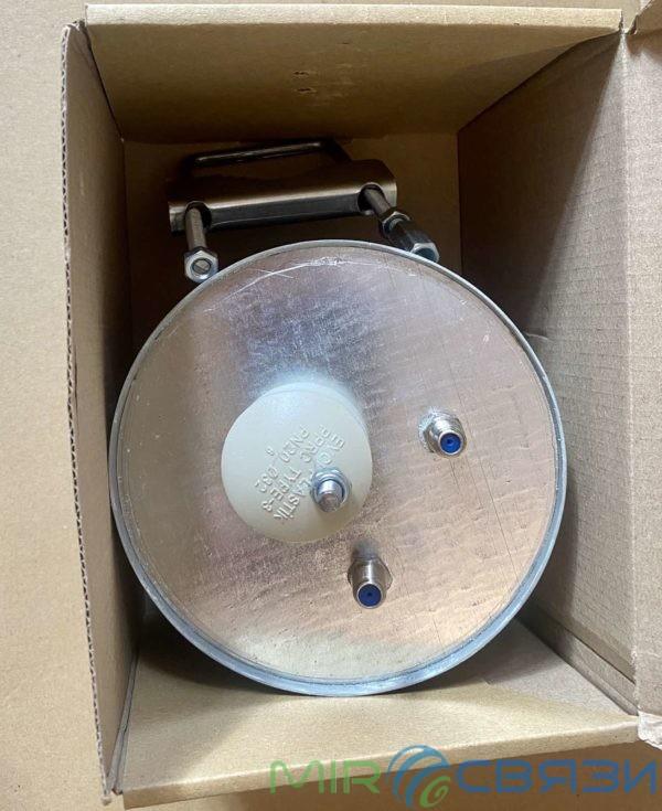 антенна MIMO облучатель 2х14 дБ 3G/4G LTE RunBit