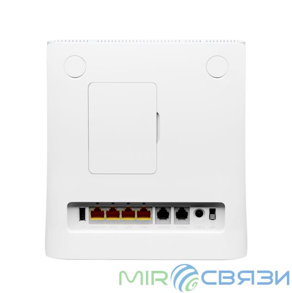 ZTE MF286 Стационарный 3G/4G LTE Wi-Fi роутер CAT.6