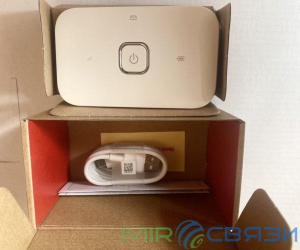 Huawei R219h Переносной 3G/4G LTE WiFI роутер