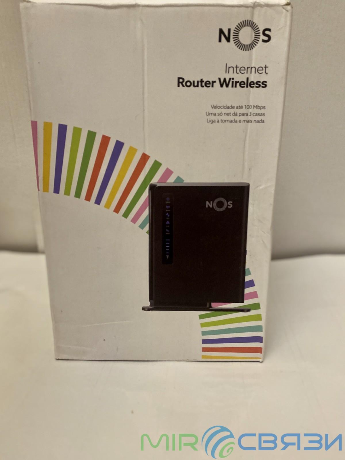 NOS HUAWEI E5172s-22 3G/4G LTE Wi-Fi роутер с батареей