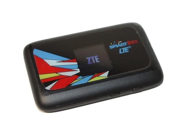 ZTE MF910L карманный 3G/4G LTE роутер CAT4