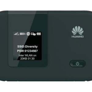 HUAWEI E5372S(TS)-32 мобильный 3G/4G LTE Wi-Fi РОУТЕР