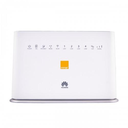 Huawei HA35 Стационарный 3G/4G LTE Wi-Fi роутер
