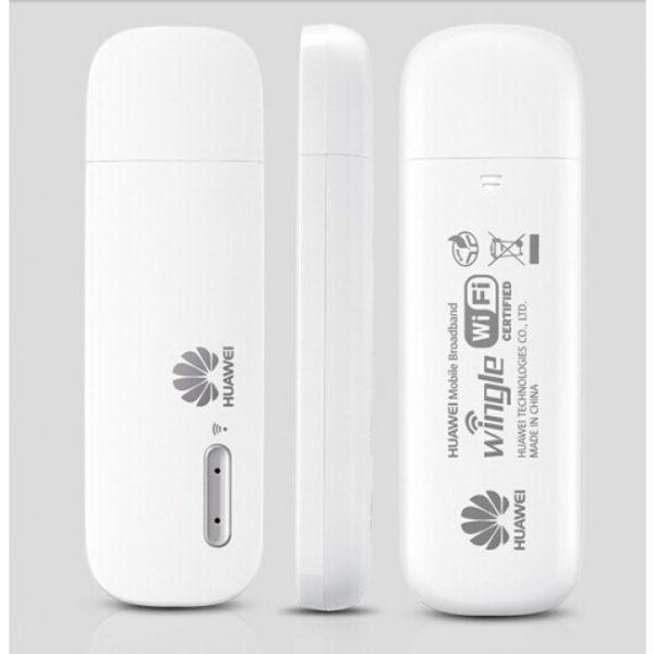 Huawei EC8201 3G CDMA Rev.B роутер до 14,7 мб/с
