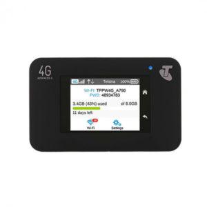 Netgear AC790S мобильный 3G/4G LTE GSM WiFi роутер CAT.6