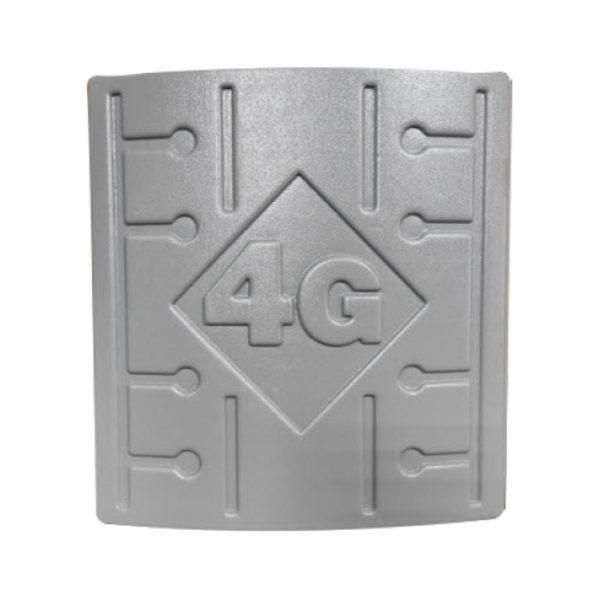 ПАНЕЛЬНАЯ MIMO АНТЕННА 2×18 DBI 3G/4G LTE GSM RUNBIT