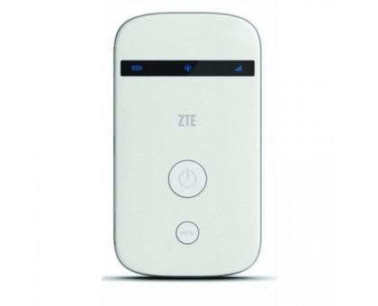 ZTE R209-Z Карманный 3G/UMTS Wi-Fi роутер