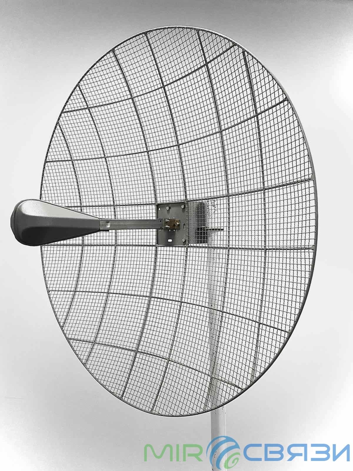 KROKS Антенна 3G/4G парабола KNA30 MIMO 1700/2700