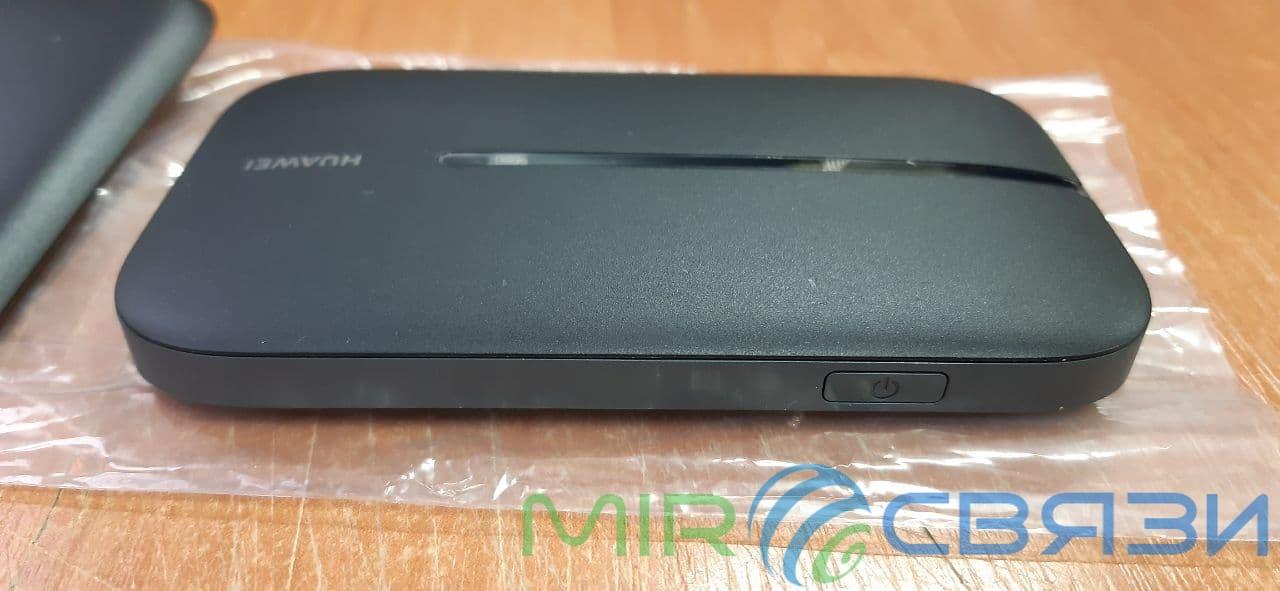 Huawei E5576-320 Мобильный 3G/4G LTE WiFi роутер CAT4