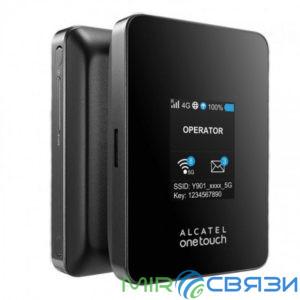 Alcatel Link Y901 3G/4G LTE CAT.6 WiFi роутер