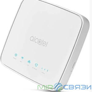 Alcatel HH40V CAT7 Стационарный 3G/4G LTE WiFi роутер