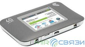 Netgear 782S AirCard 3G/4G LTE Wi-Fi роутер CAT.4