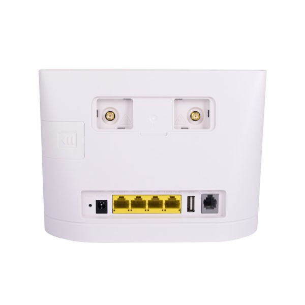 Huawei B315s-607 Стационарный 3G/4G LTE роутер CAT.4