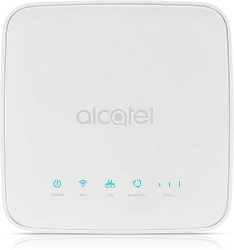 Alcatel HH40V CAT4 Стационарный 3G/4G LTE WiFi роутер