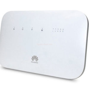 Huawei B612s-25d Стационарный 3G/4G LTE CAT.6 WiFi роутер