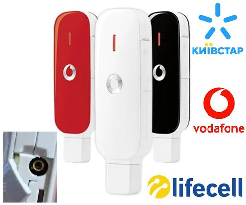 ZTE K3806-Z 3G GSM UMTS HSPA+ HSDPA USB модем