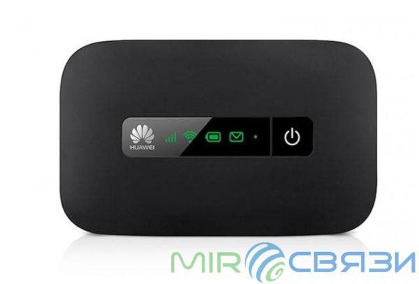 Huawei E5373s-155 3G/4G LTE мобильный WiFi роутер