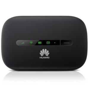 Huawei E5330Bs-6 3G/UMTS/HSPA+/HSDPA GSM Wi-Fi роутер