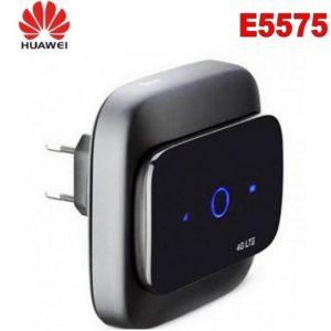 Huawei E5575s-210 3G/4G GSM LTE мобильный WiFi Роутер