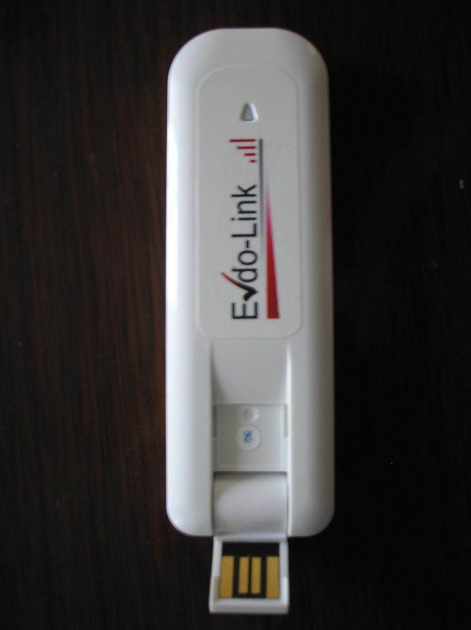 Evdo-Link EL3277 3G DC-HSPA+ USB модем 42 Мбит/сек