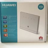 Huawei B315s-22 Стационарный 4G WiFi роутер LTE CAT 4