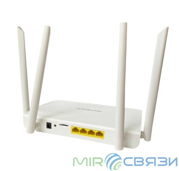 ANTENITI B535 Стационарный 3G/4G LTE WiFi роутер CAT4