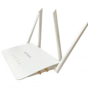 ANTENITI LC116 cтационарный LTE CAT4 WiFi роутер