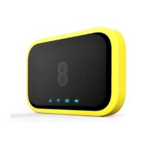 Alcatel EE120 3G/4G LTE мобильный WiFi роутер CAT12