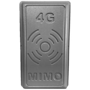 Антенна панель MIMO RNET LTE 17дБ 824-960-1700-2700