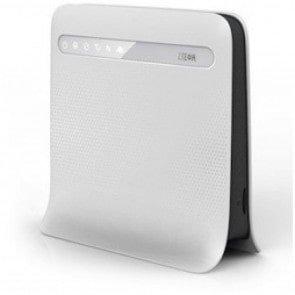 ZTE MF253v 3G 4G-LTE WiFi стационарный CPE роутер