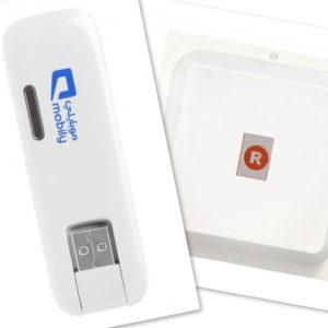 Комплект роутер Huawei e8278s-602+2*3G/4G антенны 3db