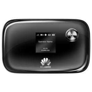 Huawei E5776s-32 мобильный 3G/4G LTE WiFi роутер CAT4